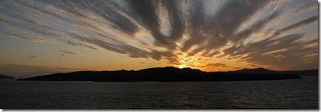 IMG_5235 Stitch Sntorini sunset