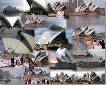 Sydney Opera Collage 3