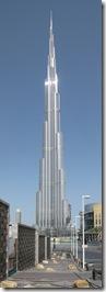 World's Tallest Bldg, Burj Khalifa
