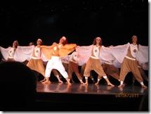 The Ashdod Academy of Dance
