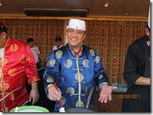 Mongolian Buffet