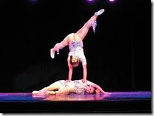 Shanghai International Acrobatic Show