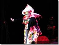 Baris Dance by Sucipta; Indonesian Crew Show