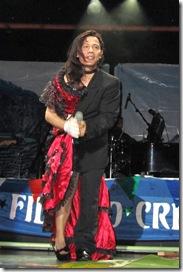 Filipino Crew Show