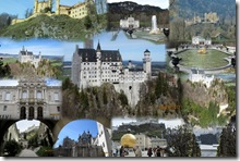 Castles German & Austria