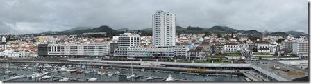 Ponte Delgado port
