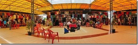 Callao Port Market