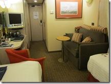cabin 3309