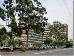 Queen Elizabeth Hospial, Adelaide, AU