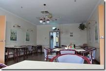 Sutherland Court Retirement Village, Breakfast room