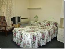 Sutherland Court Retirement Village, Room 16