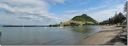 Mt. Maungani
